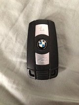 OEM BMW Key Fob in Byron, Georgia