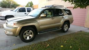 2003 Toyota 4Runner in Las Cruces, New Mexico