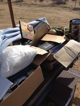 Trailer load !!! Re-sale $$$:) in Yucca Valley, California