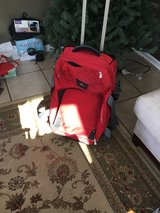 Backpack on Wheels in Fort Campbell, Kentucky