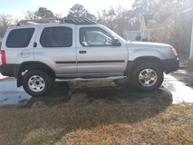 Nissan Xterra in Beaufort, South Carolina