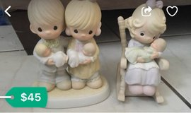 Precious Moments Figurines in Melbourne, Florida
