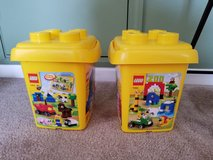 Lego Containers in Fort Campbell, Kentucky