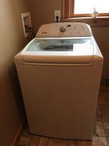 Maytag Bravos XL Capacity Washer in Aurora, Illinois