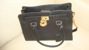 New Black Michael Kors Purse/ never used in Fort Bliss, Texas