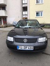 VW Passat 1.8, only 85000 mls in Grafenwoehr, GE
