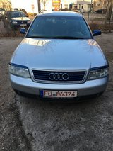 Audi A6 2.5 TDI, automatic in Grafenwoehr, GE