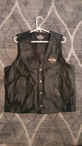 Leather Vest in Beaufort, South Carolina