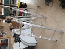 16 Ft Folding Ladder (Reduced) in Fort Bliss, Texas