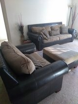Sofa sets in Conroe, Texas