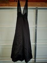 David Bridal Formal Black Dress Size 14 in Fort Campbell, Kentucky