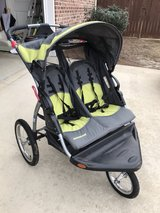 baby Trends Double Stroller in Byron, Georgia