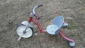 Radio Flyer Tricycle in Fort Polk, Louisiana