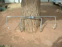 70's-80's chevy truck chrome grill/push bar in Alamogordo, New Mexico