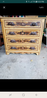 Rare antique eastlake victorian dresser in Aurora, Illinois