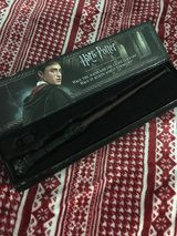 Harry Potter Illuminating Wand from Noble Collection in Byron, Georgia