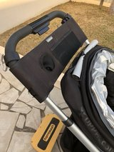 UPPABaby Stroller (double or triple capable) in Okinawa, Japan