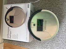 Bobsweep PetHair Robotic vacuum cleaner and mop Like irobot in Aurora, Illinois