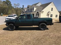 1997 GMC Sierra in Beaufort, South Carolina
