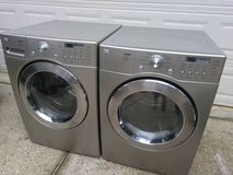 LG Trom Washer Dryer Set in The Woodlands, Texas