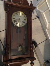 Hanging Clock in Melbourne, Florida