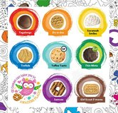 Girl Scout Cookies in Leesville, Louisiana