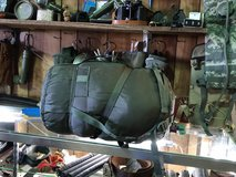 Military sleeping bag five stages ,,new in Alamogordo, New Mexico