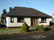 House for Rent - Grosslittgen in Spangdahlem, Germany