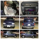 2002 Ford Explorer RUNS GREAT!! LOW MILES $1800 in Lockport, Illinois