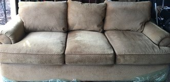 Thomasville large couch in Naperville, Illinois