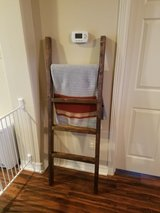 blanket ladder in Conroe, Texas