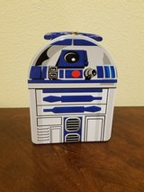 R2D2 lunch box Star Wars in Conroe, Texas