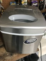 Ice maker in Conroe, Texas