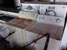Amana Washer With Maytag Dryer in Fort Riley, Kansas