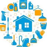 Cleaning Lady / Pet Sitter.  99% Have time, when you do. in Stuttgart, GE