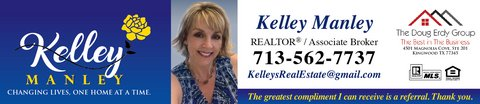 REALTOR in Kingwood, Texas