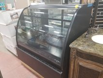 Refrigerated Food Case in Aurora, Illinois
