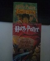 Harry Potter in Travis AFB, California