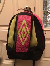 Umbra soccer backpack in Bolingbrook, Illinois