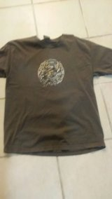 men's size large t-shirts in Yucca Valley, California