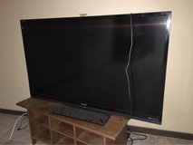60inch Sharp Aquos Smart TV in Yucca Valley, California
