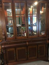 REDUCED REDUCED REDUCED ONCE AGAIN Beautiful China Cabinet in Joliet, Illinois