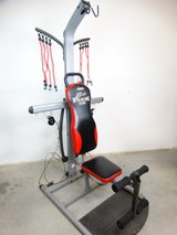 Bio-Flex Workout Machine in League City, Texas