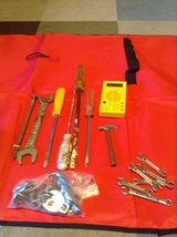 Misc wrenches and screw drivers in Ramstein, Germany