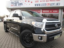 '14 Toyota Tundra SR5 Crewmax 2×4 in Spangdahlem, Germany