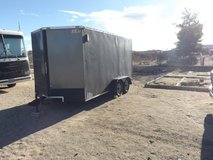 cargo mate trailers in Yucca Valley, California