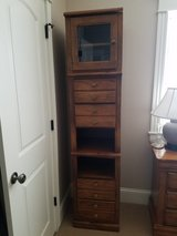 Tall Bedroom Cabinet in Tinley Park, Illinois