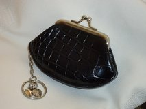 liz claiborne change purse in Aurora, Illinois