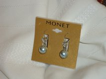 new monet earrings in Bolingbrook, Illinois