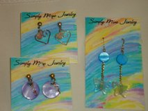 simply mine earrings in Glendale Heights, Illinois